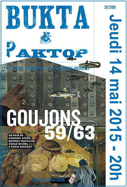 Goujons-Bukta