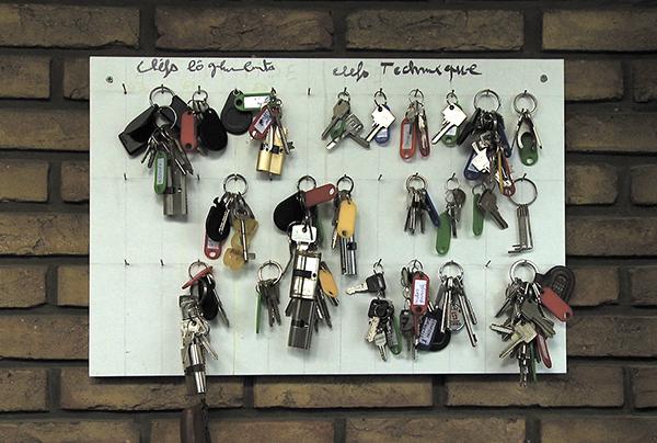 goujons-clefs