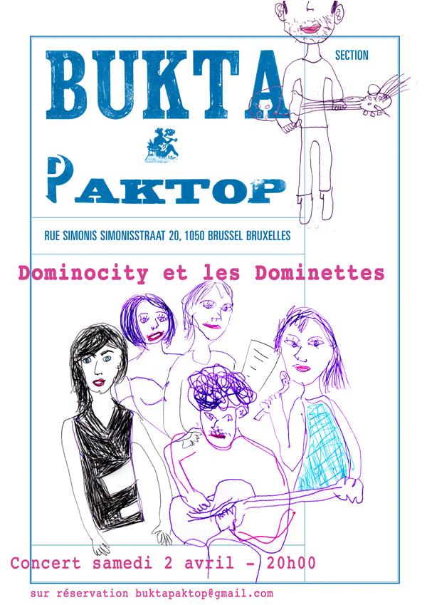 projet domino_blog
